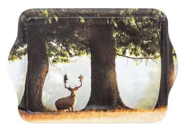 Mini Tray - Stag