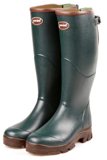 Gumleaf Viking Vent Wellington Boots