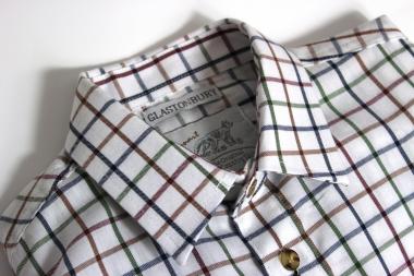 Bonart Childrens Glastonbury Shirt