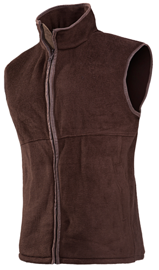 Baleno Sally Fleece Gilet - size XL