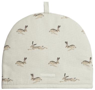 Sophie Allport Hare Tea Cosy