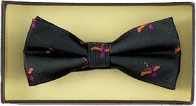 Laksen Silk Bow Tie
