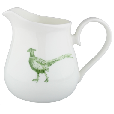 Lucy Green Designs - Pheasant Jug (Large)