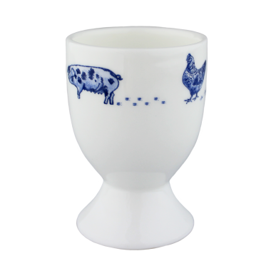 Lucy Green Designs - Farm Animals Egg Cup