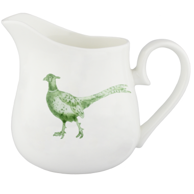 Lucy Green Designs - Pheasant Jug (Small)