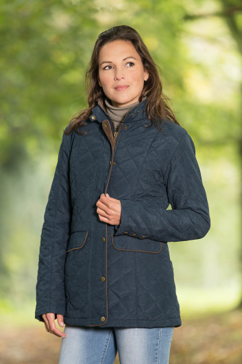 Baleno Cheltenham Ladies Jacket