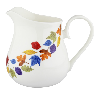 Lucy Green Designs - Falling Leaves Jug (Large)