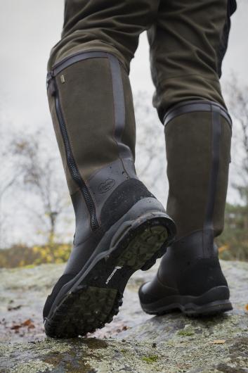 Le Chameau Condor LCX Zip Boots
