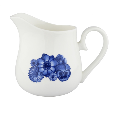 Lucy Green Designs - Floral Jug (Small)