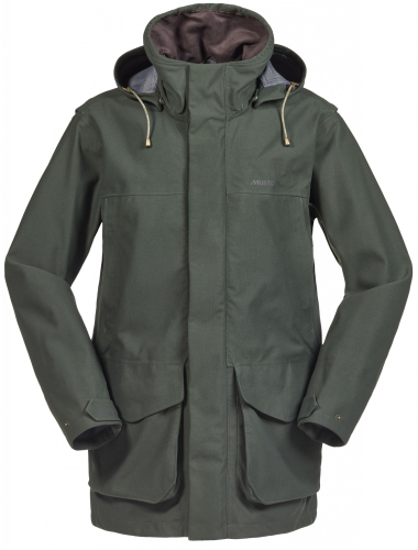 Musto Highland GTX Jacket