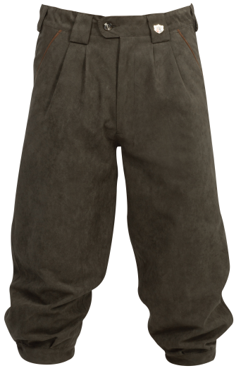 Alan Paine Cambridge Kids Waterproof Breeks
