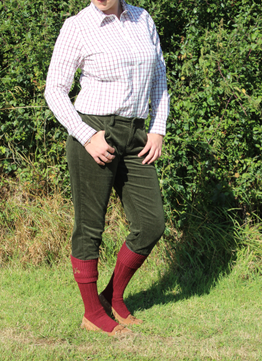 Musto Ladies Sporting Breeks - Cord