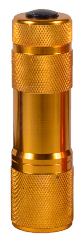 Gold LED Torch