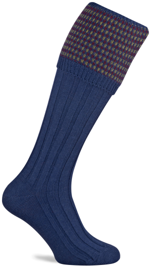 Pennine Victor Shooting Socks