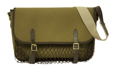 Canvas Game Bag By Bisley