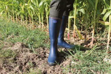 Le Chameau Giverny Wellingtons