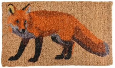 Fox Coir Doormat