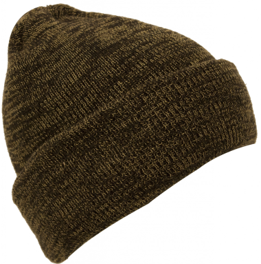 Camo 'Wooly' Hat