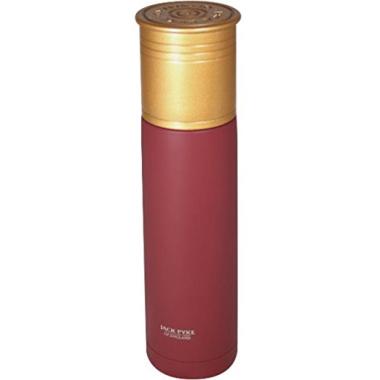 Cartridge Vacuum Flask Red