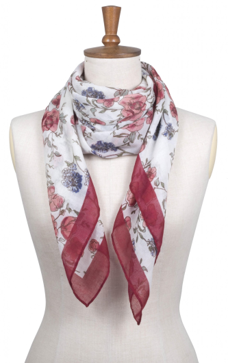 Toggi Swallow Ladies Printed Scarf