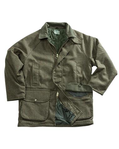 Hoggs of Fife Invergarry Waterproof Tweed Jacket