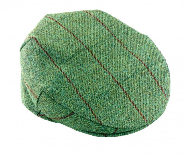 Bonart Children's Foxhound Flatcap