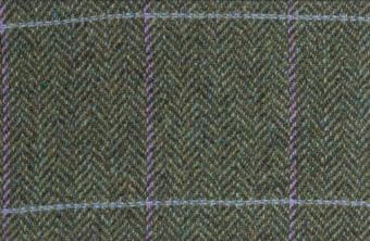 Hoggs of Fife Albany Ladies Tweed Breeks