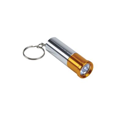 Cartridge Keyring Torch