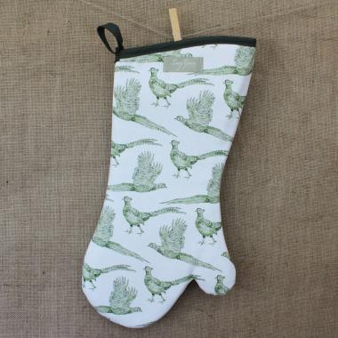 Lucy Green Designs - Pheasant Gauntlet