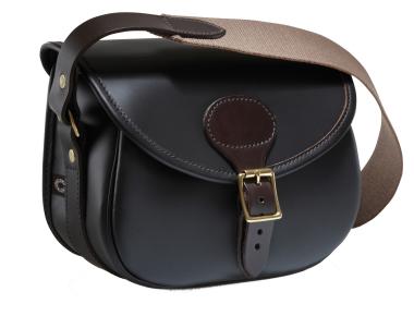 Byland Leather Cartridge Bag