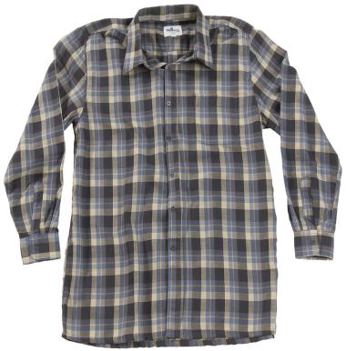 Checked Fakenham Shirt