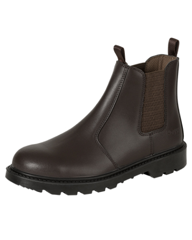 Hoggs of Fife D1/D2 Dealer Safety Boots