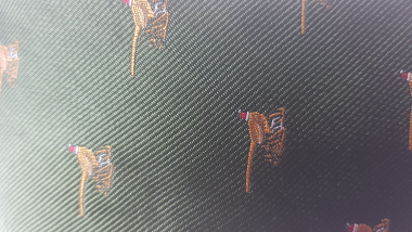 Multi Pheasant Tie