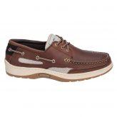 Quayside Sydney Deck Shoe