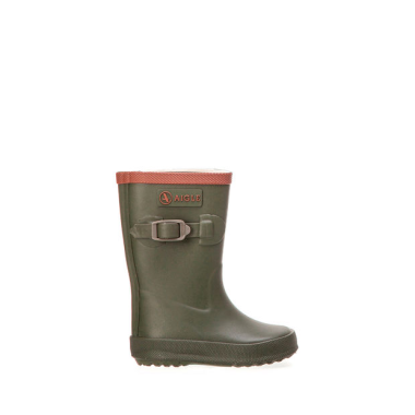 Aigle Perdrix Childrens Rubber Boot