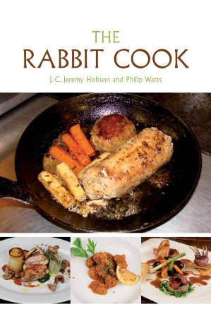The Rabbit Cook Book