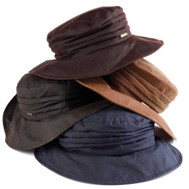 Toggi Monroe Ladies Wax Hat - size XL