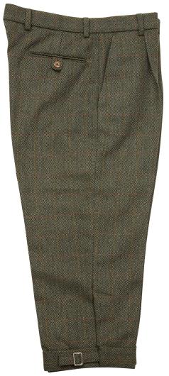 Hoggs of Fife Edinburgh Tweed Breeks - size 42
