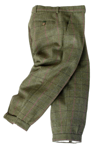 Hoggs of Fife Caledonia Ladies Tweed Breeks