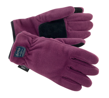 Jack Murphy Ben Nevis Ladies Fleece Gloves