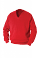 Alan Paine Stratford V-Neck Jumper