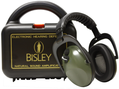 Bisley Active Electronic Ear Defenders