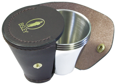 Stainless Steel Tot Cups Set 3.5oz