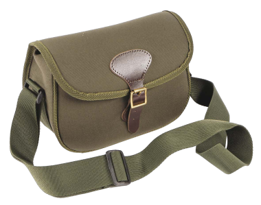 Canvas Cartridge Bag