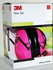 Peltor Kids Ear Muffs
