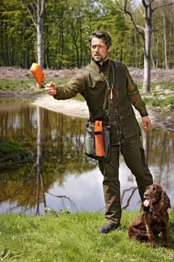 Seeland Dog Trainer Waistcoat