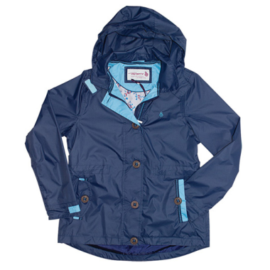 Tayberry Jayla Lightweight Waterproof Jacket