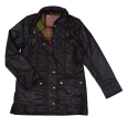 Tayberry Sahara Wax Jacket