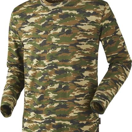 Seeland Kids Speckled T-Shirt