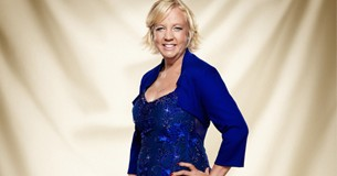 Deborah Meaden on Strictly